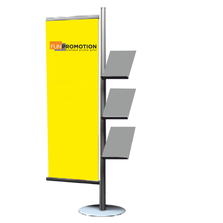 Roll- Up Display Banners